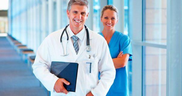 Soluções para Médicos e Dentistas
